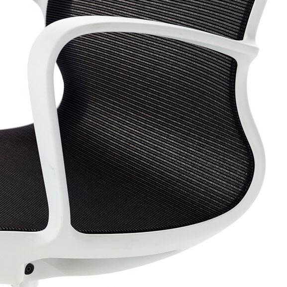 boss design kara mesh back meeting chair