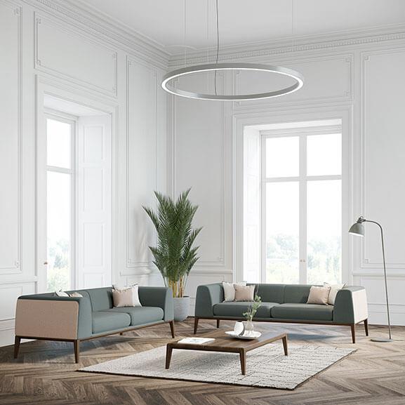 Maysa sofa boss design