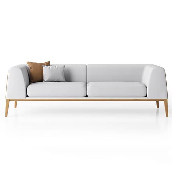 Maysa sofa boss design 2 seater