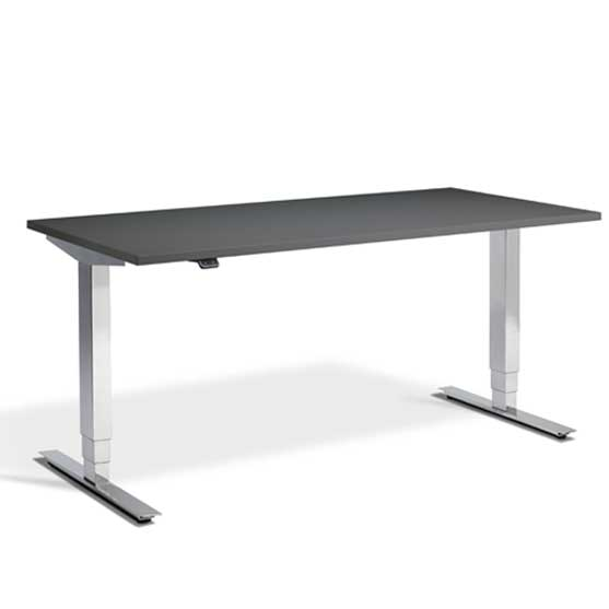 Height Adjustable Desk by Lavoro