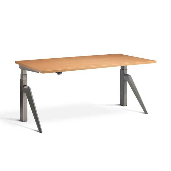 Lavoro 5 Desk by Lavoro