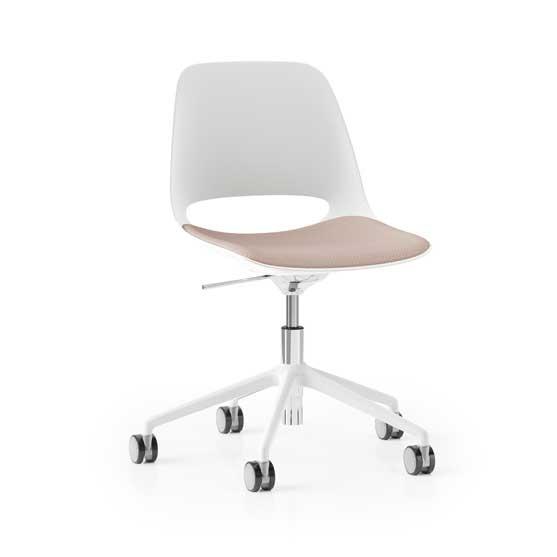 saint chair 5 star base boss design