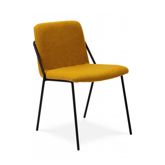 Sling Lounge Work Stories upholstered group 4 leg