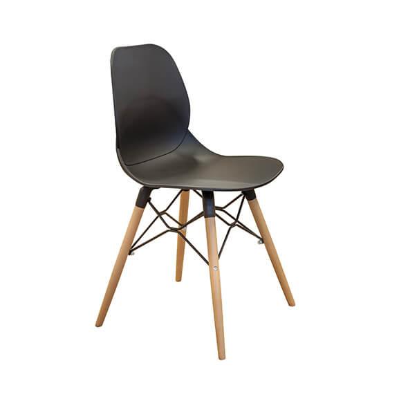 Aquilo 4 leg chair air seating