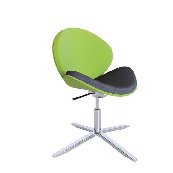 corona 4 star base meeting chair air seating