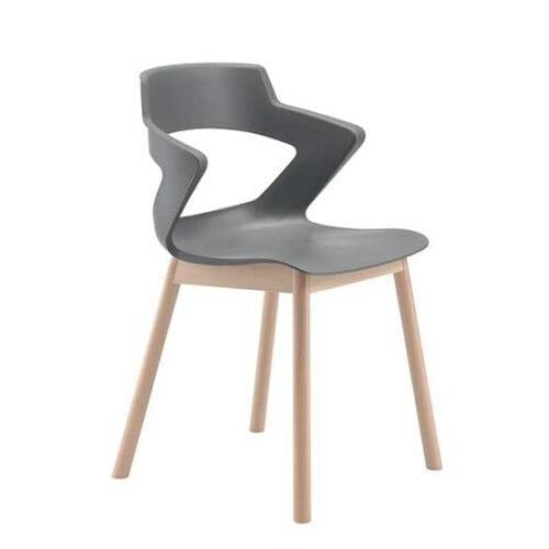 Fresh 4 leg chair air seating