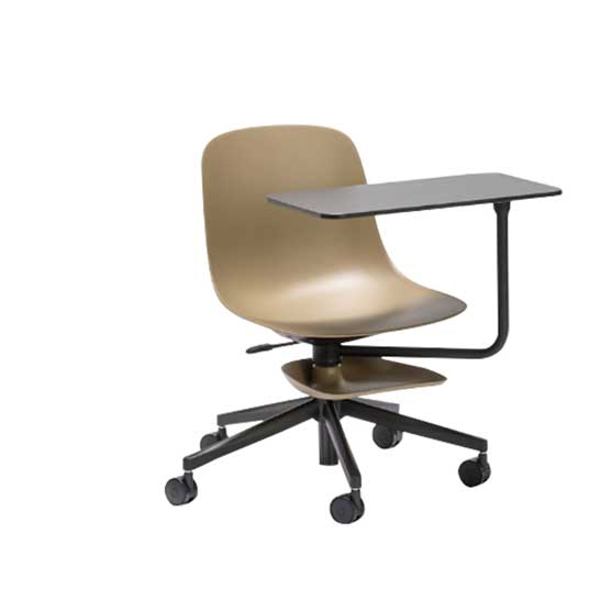 loop training room chair mustard connection