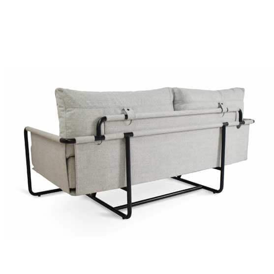 workstories 3 seater sofa silhouette