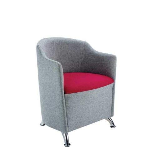 taku lounge chair - air seating