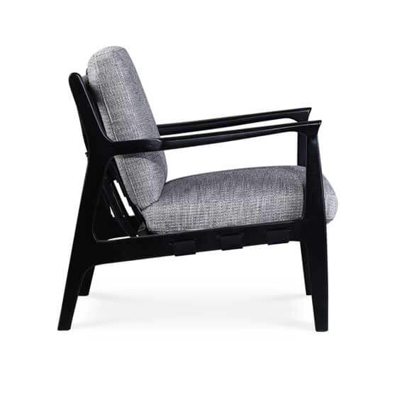 at ease 4 leg chair workstories upholstered